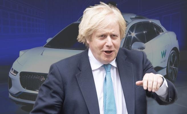 Elektrikli Araçlar İçin £6 Bin Sterlin Teşvik