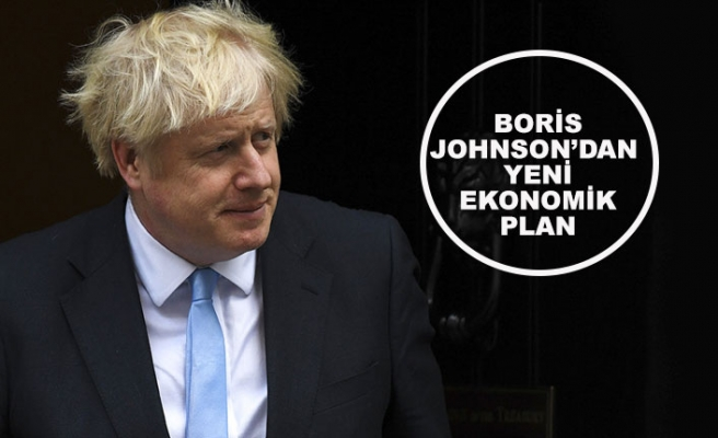 İngiliz Başbakan Ekonomiyi Ayağa Kaldıracak