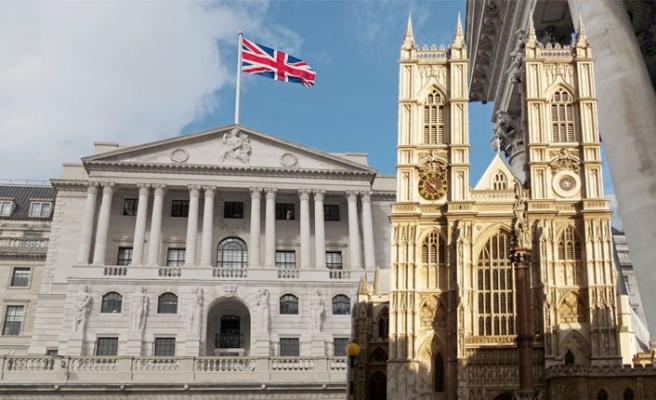 """İngiltere Merkez Bankası ve İngiliz Kilisesi """"Köle Ticareti"""" İçin Özür diledi"""