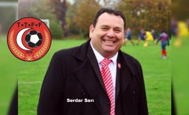 Futbol Federasyonu Başkanı Sarı'dan Büyükelçi Tuncalı'ya Hakaret