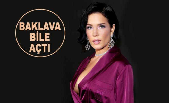 Ünlü Şarkıcı Az Biraz 'Türk' Çıktı