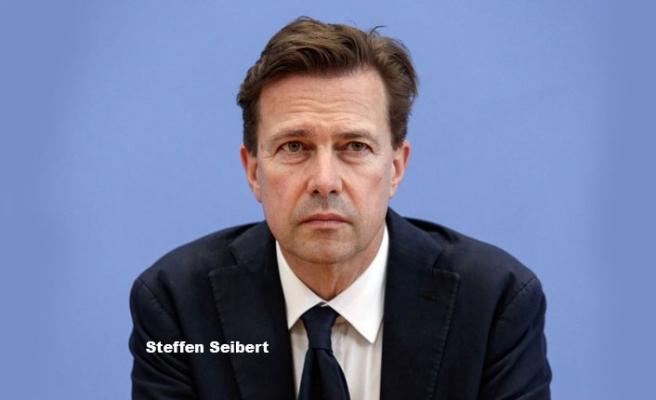 Almanya Hükümetinde Casus Krizi!
