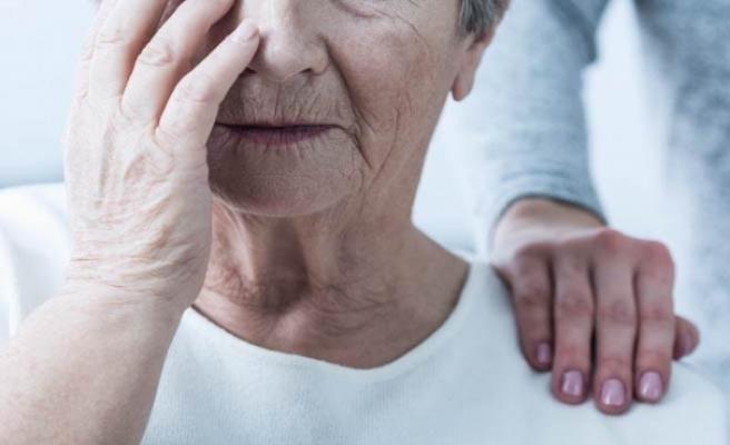 Alzheimer'a tomografi ile teşhis