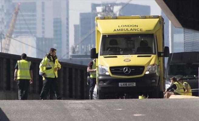İngiltere, Avrupa'da salgın döneminde en fazla ölüm görülen ülke