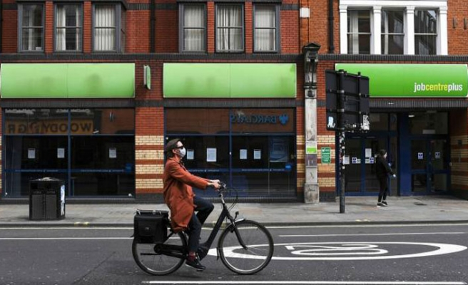 İngiltere'de İşsizlik Yüzde 3,9 Seviyesinde