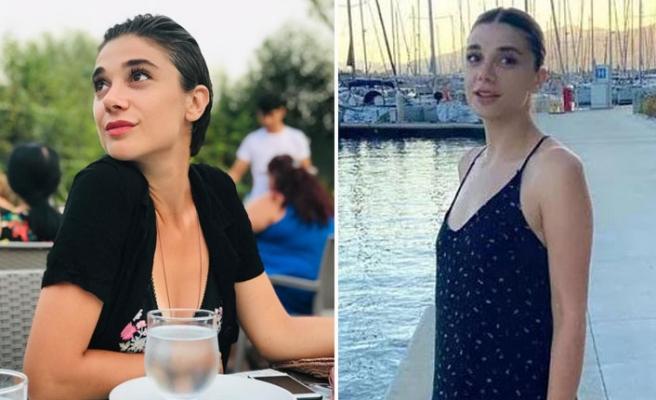 Pınar Gültekin'e De Kıydılar; Cesedi Bulundu