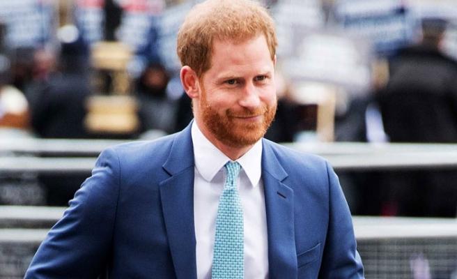 Prens Harry'den, Irkçılık Karşıtı Gençlere Övgü