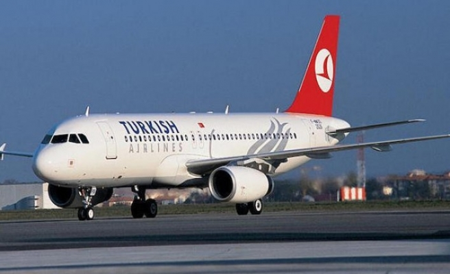 THY, Avrupa'da uçuş trafiğinin birincisi oldu