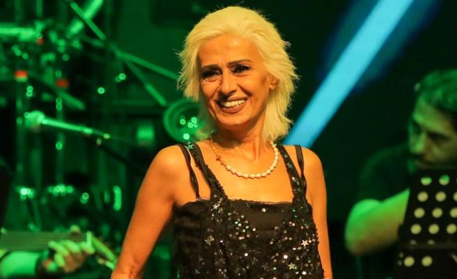 Yıldız Tilbe İle, Harbiye'de 12 Gece
