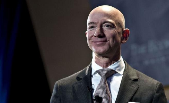 ABD'nin 12 en zengininin serveti 1 trilyon doları geçti