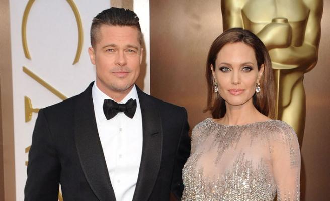 Angelina Jolie, Boşanma Davasına Bakan Yargıçtan Şikayetçi Oldu