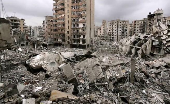 """""""Asrın felaketi""""nin Üzerinden 21 Yıl Geçti"""