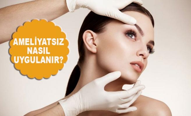 Badem Göz Estetiği Nedir?