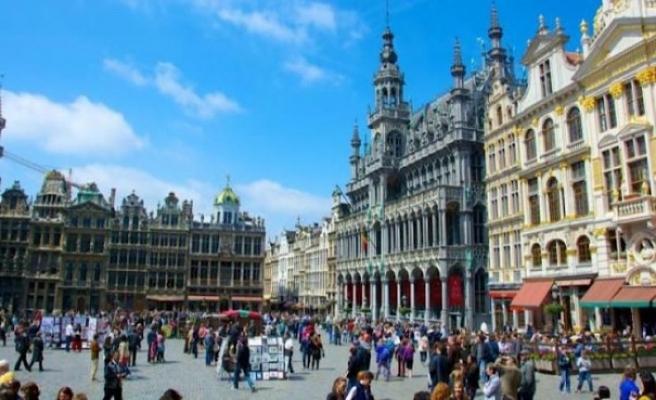 Brüksel'de restoranların 3'te 1'i iflas riski altında