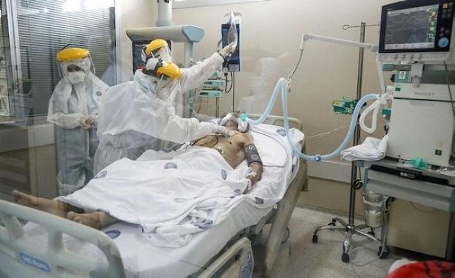 İki Avrupa ülkesinde hastalar ikinci kez koronavirüse yakalandı