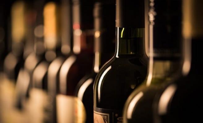 Satılamayan 50 milyon litre şarap el temizleme jeli olacak