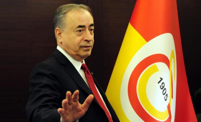 Mustafa Cengiz, Galatasaray'ın Yeni Transferi İçin Konuştu