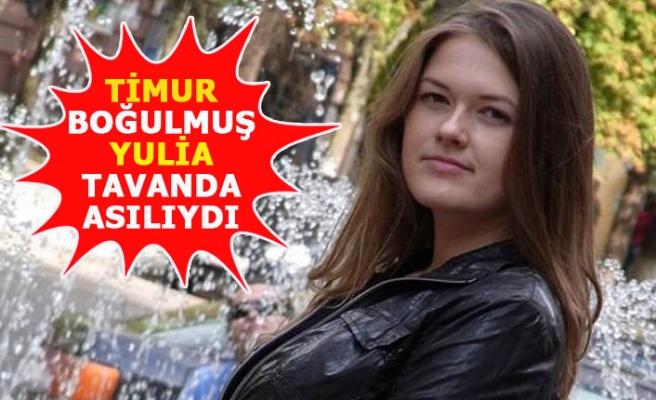 Türk Bankacının Eşi Ve Oğlu Londra'da Ölü Bulundu