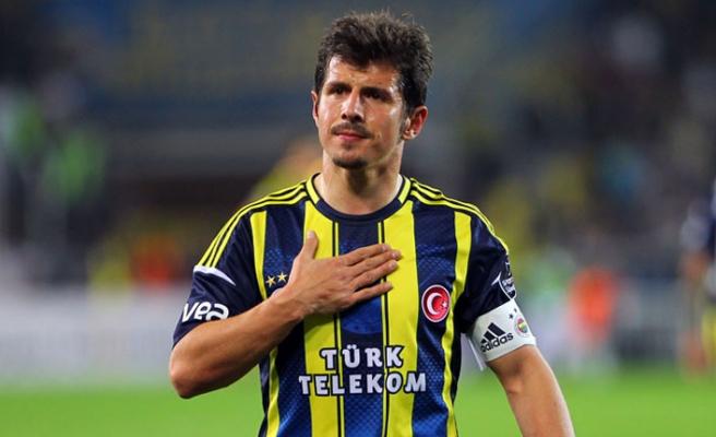Türk Futbolundan Emre Belözoğlu Geçti