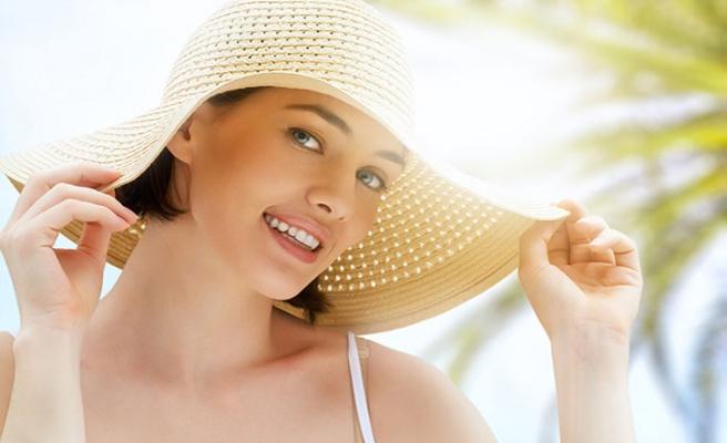 Yaz Sıcağında Sağlıklı Cild Mümkün mü?