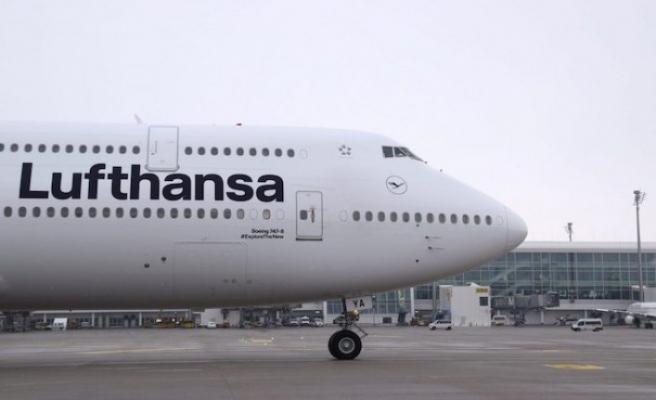 Alman havayolu Lufthansa'nın çöküşü durdurulamıyor