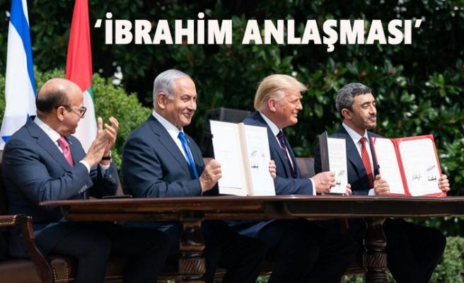 Bahreyn ve BAE, İsrail'le 'Dost' Oldu!