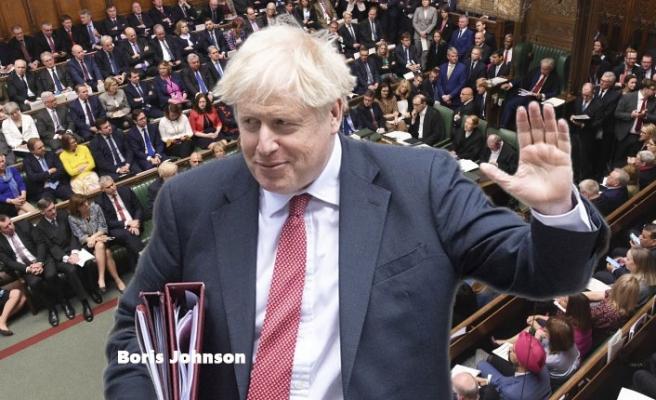 Boris Johnson'ın 'Brexit Tasarısı' İlk Oylamayı Geçti