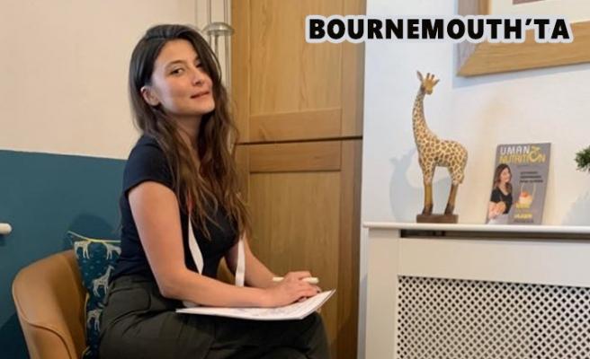 Bournemouth'ta Zayflama Seansları