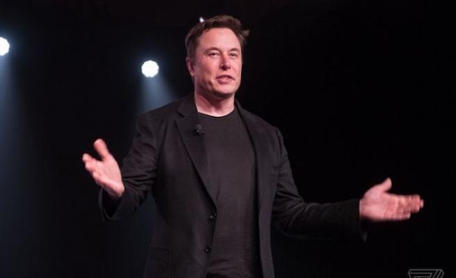 Elon Musk korona virüs aşısı olmayacak