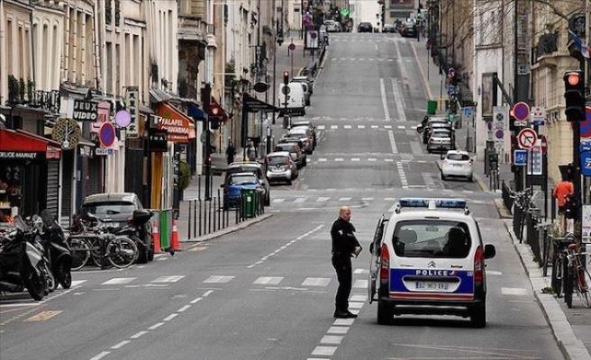 Fransa'da yeni kısıtlamalar getirildi