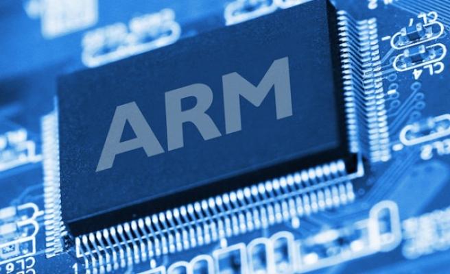 İngiliz şirketi ARM, 40 milyar dolara Nvidia'ya satıldı
