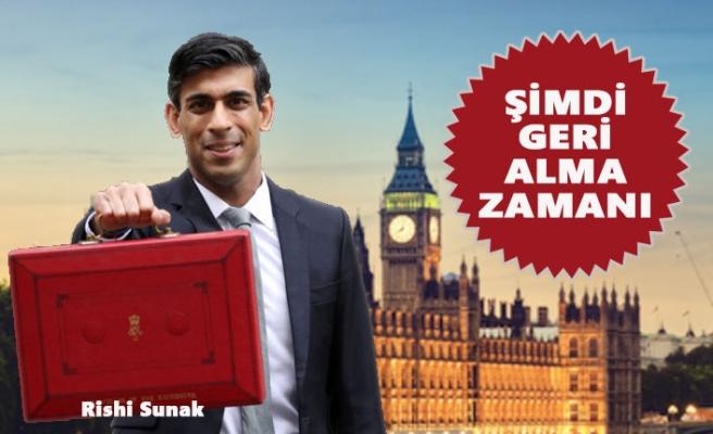 İngiltere'de Vergi Artırımı Geliyor!