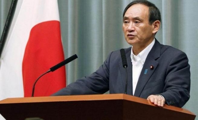 Japonya'nın yeni başbakanı Yoshihide Suga oldu