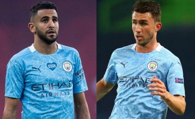 Manchester City'de İki Olyuncunun Covid-19 Testleri Pozitif Çıktı