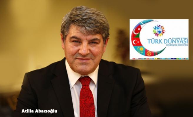 Prof. Uysal'a İngiltere'den 'Balkan Türkleri' Tepkisi