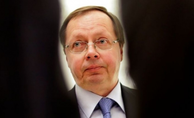 Rusya'nın Londra Büyükelçisi İngiltere Dışişleri Bakanlığına çağırıldı
