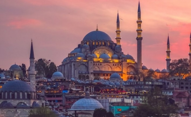 Türkiye yaşam kalitesi bakımından 45'inci sırada