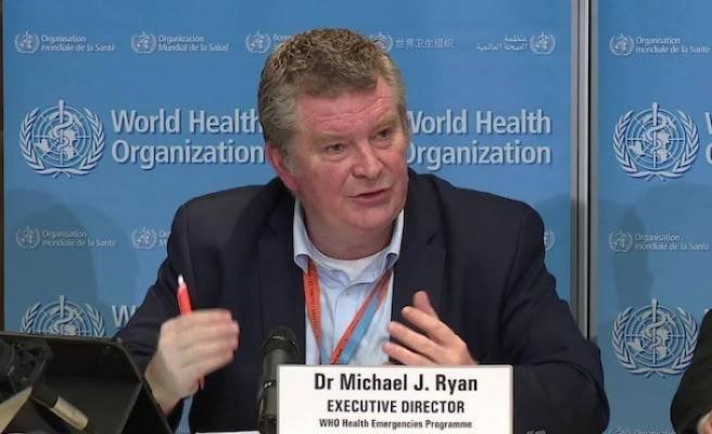 Dünya Sağlık Örgütü Ölüm Listesini Verdi!