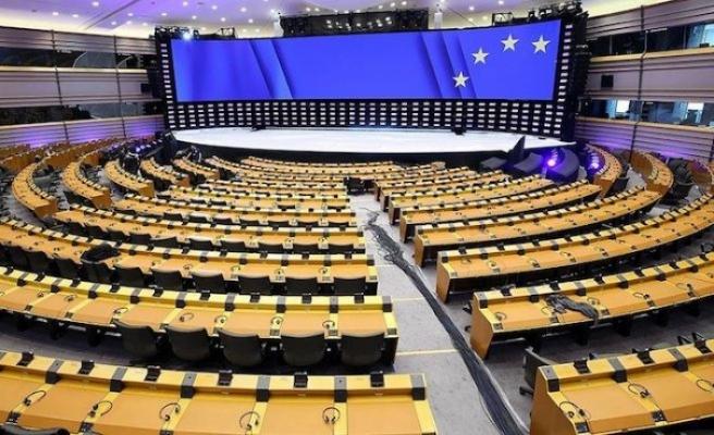 Avrupa Parlamentosu Milletvekili Açlık Grevine Başladı