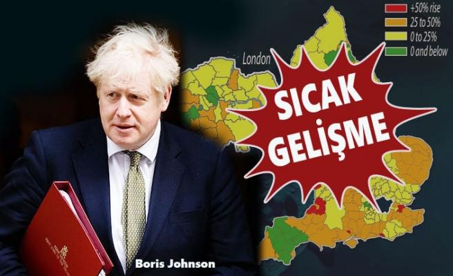 Boris Johnson'ın En Zor Kararı!