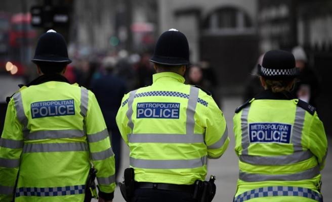 İngiltere'de Beş Polis Hakkında 'Irkçılık' Soruşturması
