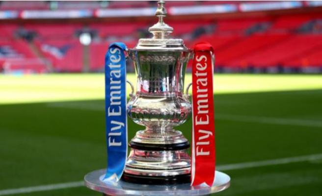 İngiltere Lig Kupası'nda 4 Takım Çeyrek Finalde