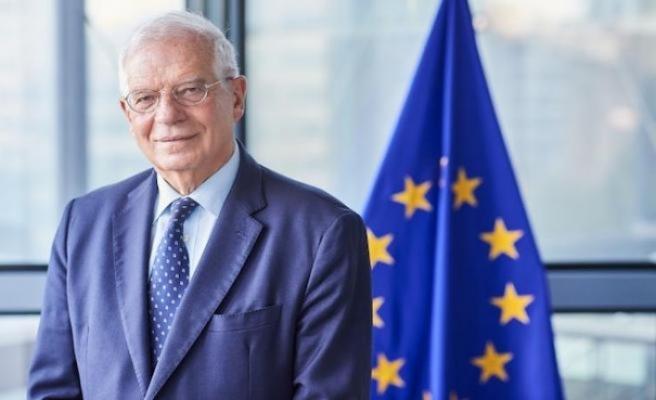 Josep Borrell'den AP milletvekillerine Türkiye tepkisi