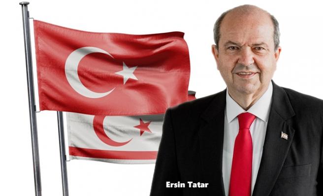 KKTC Cumhurbaşkanı Ersin Tatar'ın İlk Ziyareti Ankara'ya