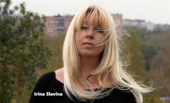 Kremlini Suçlayan Gazeteci Kendini Yaktı