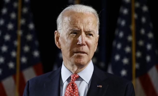 USA Today gazetesinden Biden'a destek