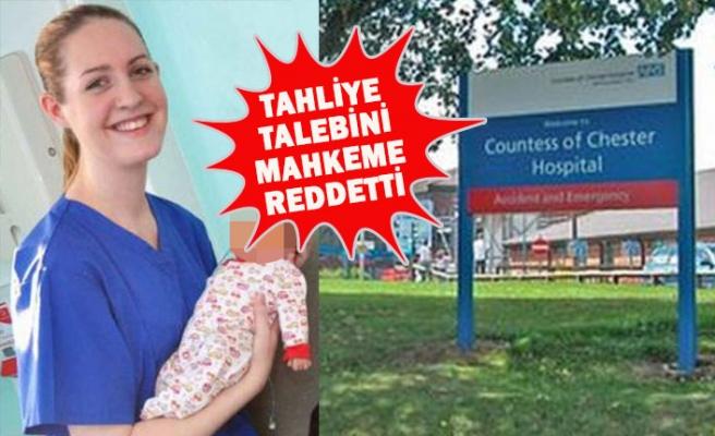 Bebek Öldürmekle Suçlanan Hemşire Tutuklu Yargılanacak