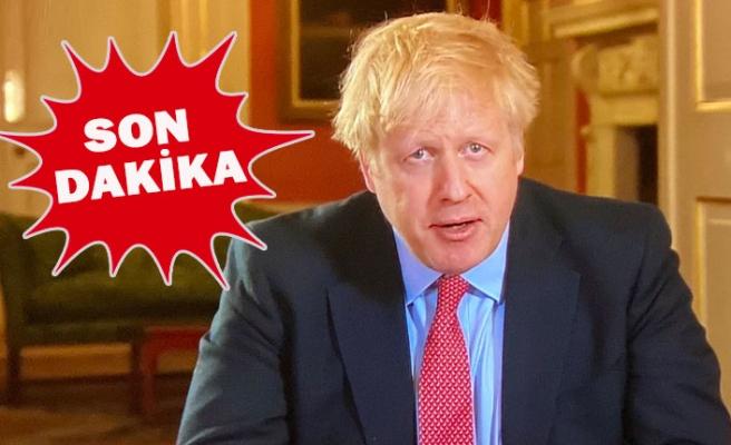 Boris Johnson, Sağlık Durumunu Twitter'dan Paylaştı