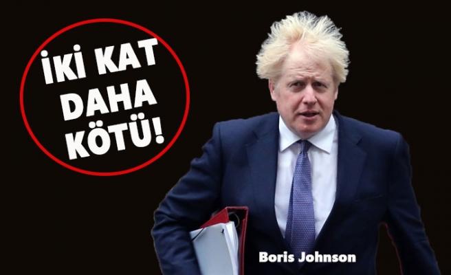 Boris Johnson'dan 'Son Dakika' Uyarısı