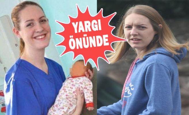 Doğum Hemşiresi 8 Bebeği Öldürme Suçlamasıyla Tutuklandı